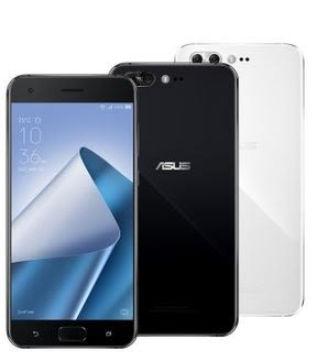ASUS ZenFone 4 Pro 5.5吋 (ZS551KL) (6G/64G) 智慧手機 (公司貨/原廠一年保固) ☆101購物網★