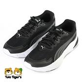 PUMA 90s Runner Nu Wave Jr 鞋帶款 運動鞋 大童鞋 NO.R6955(37580101)