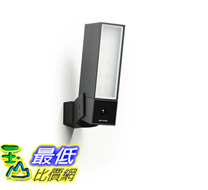 [7美國直購] 攝像機 Outdoor security camera - Netatmo Presence