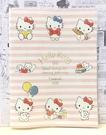 【震撼精品百貨】Hello Kitty 凱蒂貓~kitty證件套-線條讀書#34290
