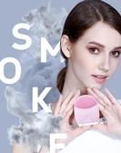 洗臉機英國GIYFERO潔面儀矽膠充電式洗臉神器電動臉部洗面機毛孔清潔器 俏女孩