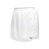 MIZUNO 女羽球短裙(免運 台灣製 褲裙 吸濕排汗 抗UV 羽毛球 美津濃≡體院≡ 72TB1C0101