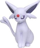 〔小禮堂〕神奇寶貝Pokémon 太陽伊布 迷你塑膠公仔玩具《紫》寶可夢公仔.模型 4904810-59931