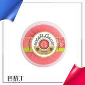 ROGER & GALLET 地中海無花果香水皂(旅行盒) 100g【巴黎丁】