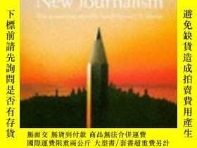 二手書博民逛書店The罕見New Journalism (picador Books)Y255562 Tom Wolfe Pa