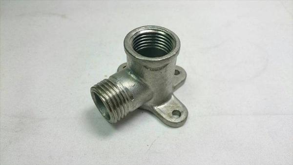 【固定L F007】060077水龍頭固定座 水管配件 水管接頭【八八八】e網購