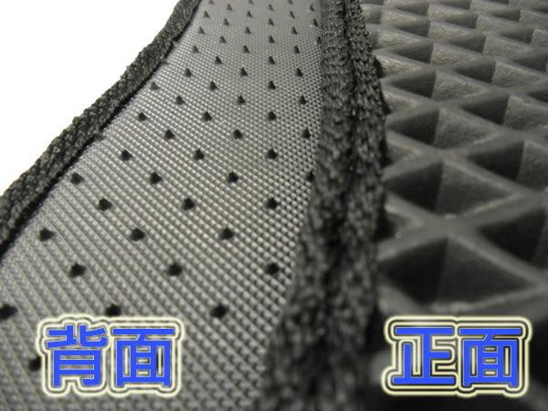 背釘式雙層蜂巢腳踏墊 防水【NISSAN/INFINITI】 專用型S-SENTRA  LIVINA X-TRAIL JUKE TIIDA  TEANA ROGUE Q50 Q30 FX35