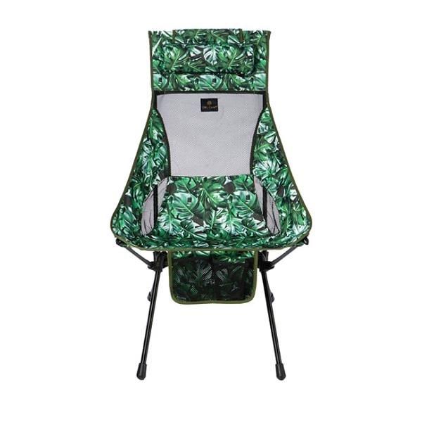 【南紡購物中心】【Owl Camp】LF-1711熱帶雨林高背椅