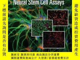 二手書博民逛書店Neural罕見Stem Cell AssaysY410016 Navjot Kaur (Edit... I