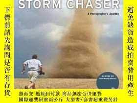 二手書博民逛書店Storm罕見ChaserY364682 Jim Reed Abrams 出版2009