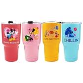 Disney 迪士尼 不鏽鋼保溫保冷杯(870ml) 款式可選【小三美日】