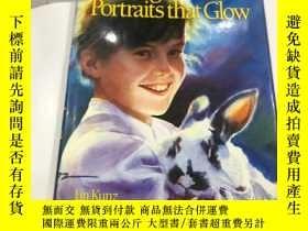 二手書博民逛書店Painting罕見Watercolor Portraits That Glow 繪畫水彩肖像Y3950 Pa