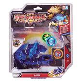 機甲獸神爆裂飛車 強襲系列 絕地雄獅 【鯊玩具Toy Shark】