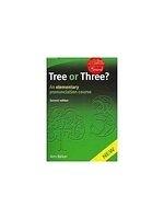 二手書博民逛書店 《Tree or Three?: An Elementary Pronunciation Course》 R2Y ISBN:0521685273│Baker