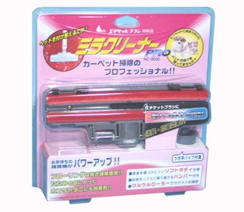 日本 NIPPON SEAL 免耗材強力清潔滾輪系列 吸塵器用強力清潔套 【小福部屋】