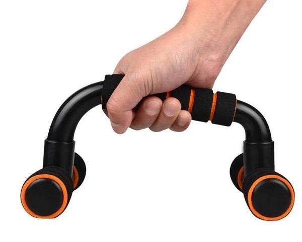奧韻俯臥撐架運動鍛煉健身器材家用工字型俯臥撐支架防滑胸肌訓練·享家生活館