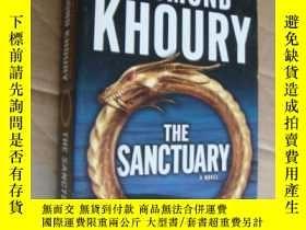 二手書博民逛書店The罕見Sanctuary 近 Y85718 Raymond