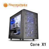 Thermaltake 曜越 Core X1 ITX (2大3小) 平躺式概念機殼