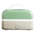 KINYO多功能電子便當盒 綠ELB-5030G