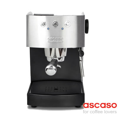 《ascaso》Arc Espresso 半自動咖啡機