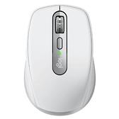 【限時至0630】 Logitech 羅技 MX Anywhere 3無線滑鼠 珍珠白