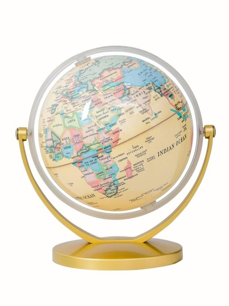 地球儀擺件裝飾品擺件