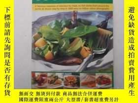 二手書博民逛書店330罕見Vegetarian recipes for heal