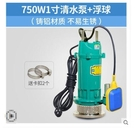 抽水潛水泵家用自吸抽水機220V全自動農用高揚程灌溉排汗水泵 MKS年前鉅惠