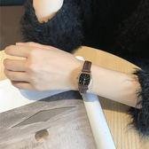 手錶 女裝女式手錶防水時尚款女2018新款ins復古風女生潮流簡約森女系 芭蕾朵朵