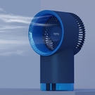 TOTU 二合一 加濕器霧化機風扇電風扇桌上USB LED氣氛燈
