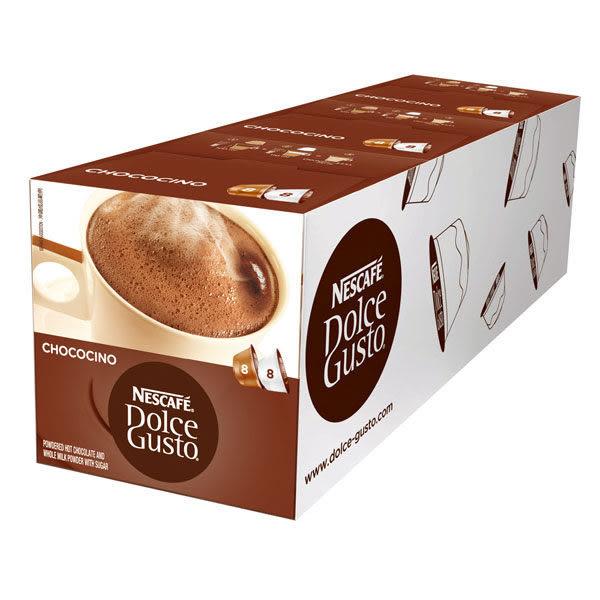 17購生活館  雀巢 DOLCE GUSTO  巧克力歐蕾膠囊16顆入*3盒 / 組