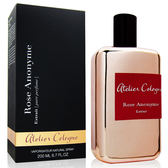 【福利品】Atelier Cologne 暗夜玫瑰(無名玫瑰)(極致版)香水200ml(僅拍照用封膜拆開)