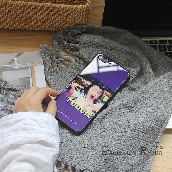 【SZ15】可愛歐美個性女孩iPhoneX/7/6s/plus軟套玻璃i6創意7 iphone8 iphone7 iPhone6s手機殼