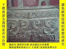 二手書博民逛書店【包罕見】Archaic Chinese Bronzes in