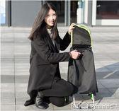 菜籃車 26E配色款購物車行李車手拉車可折疊便攜買菜車igo 瑪麗蘇