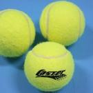 一般網球 國手 硬式網球 練習球/一個入(定30) 硬式練習網球 壁球