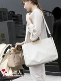 手提包媽咪包大容量奶瓶母嬰包推車外出掛包單肩斜挎旅行包 全店88折特惠