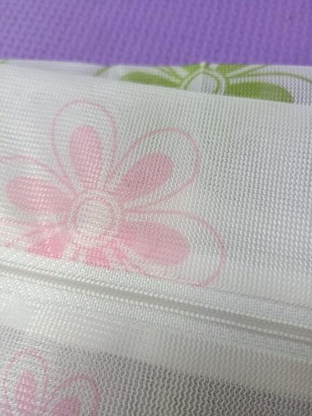 Qmishop 印花 洗衣袋 30x32cm【QJ535】