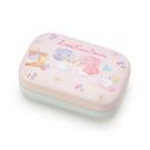 【震撼精品百貨】Little Twin Stars KiKi&LaLa 雙子星小天使~雙子星可愛迷你置物盒-草莓#12311