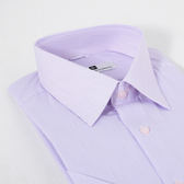 PIERRE BALMAIN 短袖襯衫F2-紫