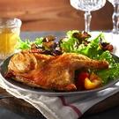 【好富食堂】歐式香烤醃漬半雞450g/包