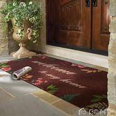 入戶門地墊墊子門廳入門絲圈大門口入戶家用腳墊門墊進門地毯igo  中元特惠下殺