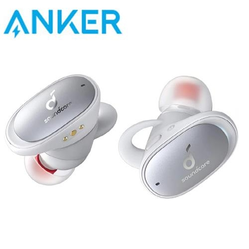 ANKER Soundcore Liberty 2 Pro 真無線藍牙耳機 白色