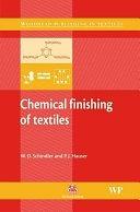 二手書博民逛書店 《Chemical Finishing of Textiles》 R2Y ISBN:1855739054│McGraw Hill Professional