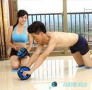 健腹輪家用靜音腹肌輪運動健身瘦身女男士減肚子滾滑輪最後1天下殺89折