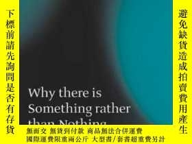 二手書博民逛書店Why罕見There Is Something Rather Than NothingY364682 Rund