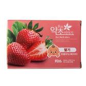Our Herb Story韓方嬰兒草莓美容皂100g【愛買】