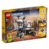 樂高積木Lego 31107 太空探測車