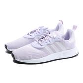 ADIDAS X_PLR S 淡紫 白 輕量 網布 休閒鞋 女 (布魯克林) EG5463