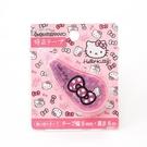 Sanrio HELLO KITTY緞帶文具系列迷你修正帶(粉) funbox生活用品 _UA42370